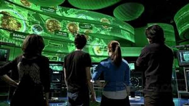 Ben 10 – Alien Swarm
