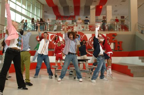 Liceul muzical 1